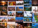 Postcrossing: There's a lot more to it than meets the eye.