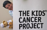 Life is too short not to do something that matters. Young Jack Kibble knows well and is making a resoundingdifference.
