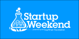 Think outside the box. Push the envelope. Meet the new genre of weekend warriors at Startup Weekendworkshop!