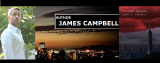 Typhoon Season, a gripping novel by James Campbell