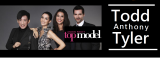Asia's Next Top Model Judge and Top Fashion Photographer Todd Anthony Tyler Gives Advice on Modeling andPhotography