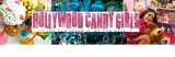 Taiwan Rolls Out Red Carpet for Hollywood Candy Queen and HerTeam!